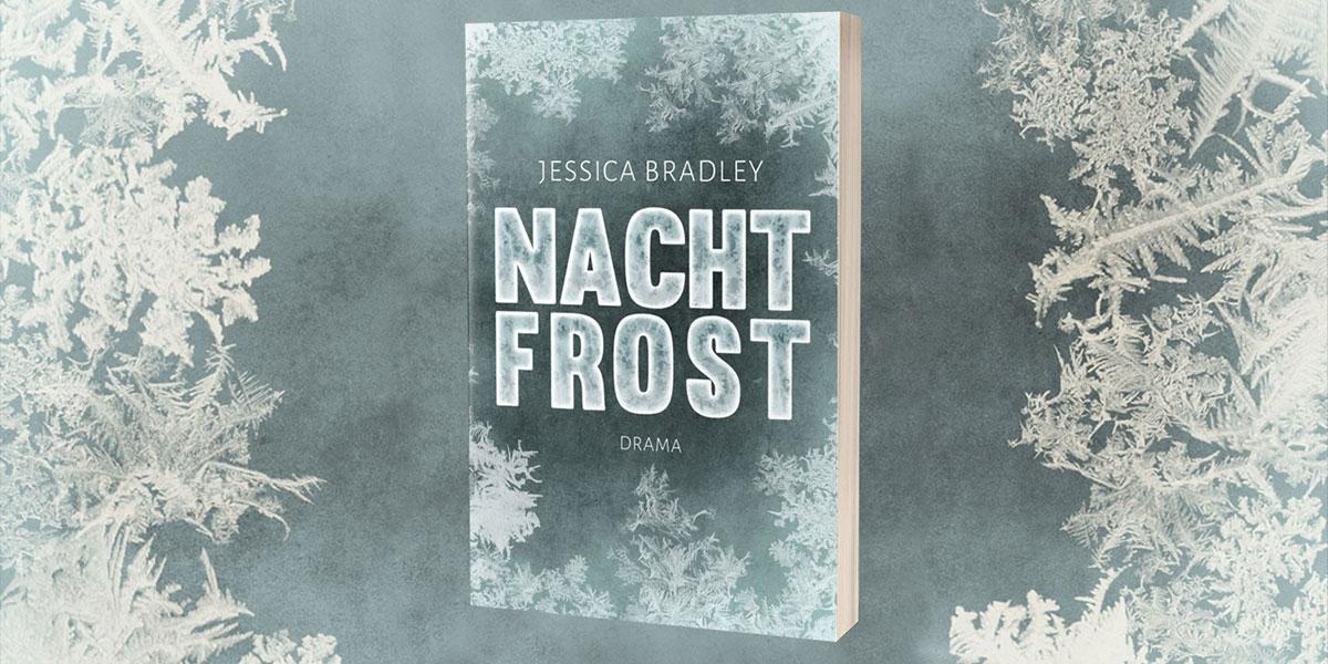 Nachtfrost von Jessica Bradley