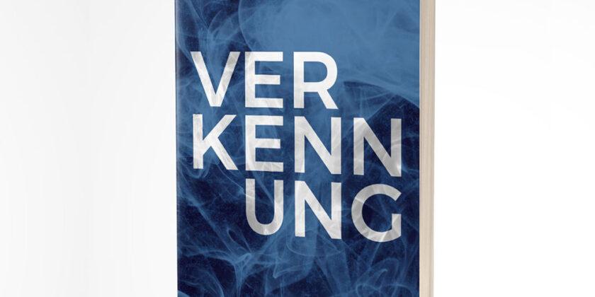 Buchcover – Verkennung