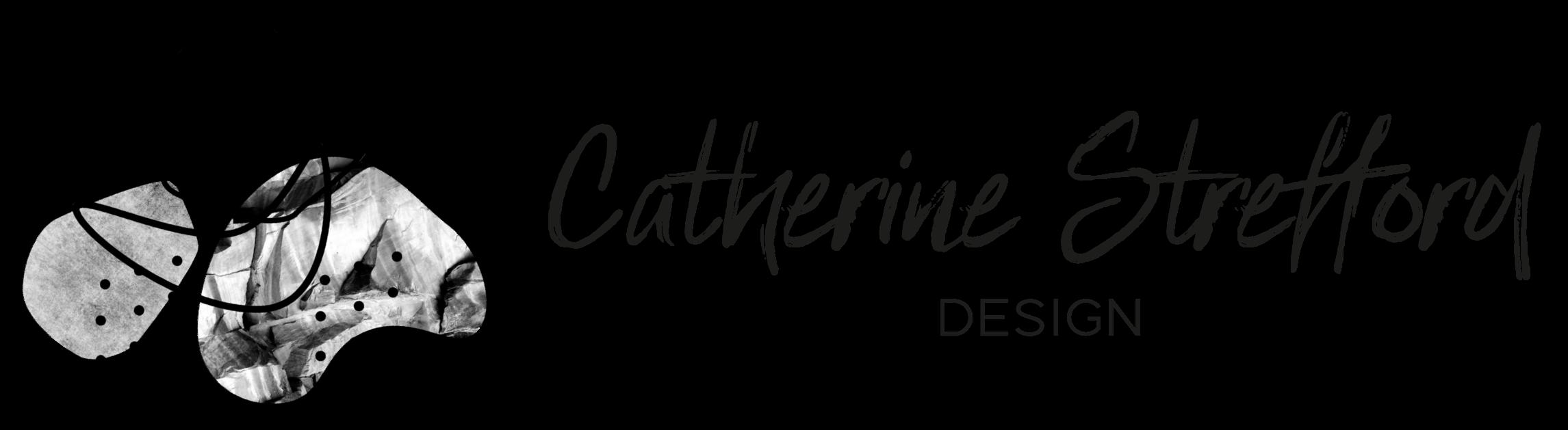 Catherine Strefford Design
