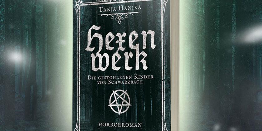 Hexenwerk von Tanja Hanika