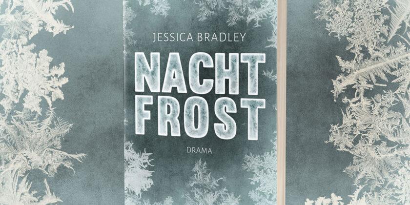 Buchcover – Nachtfrost