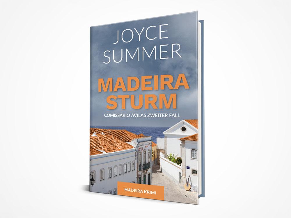 Joyce Summer Madeirasturm