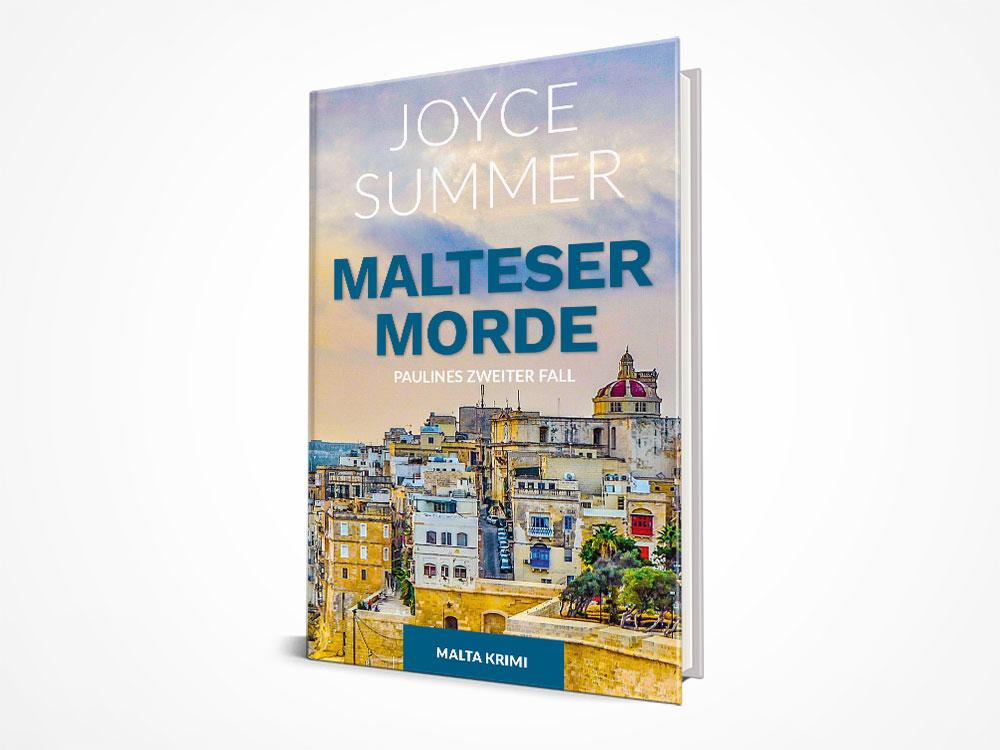 Joyce Summer Malteser Morde
