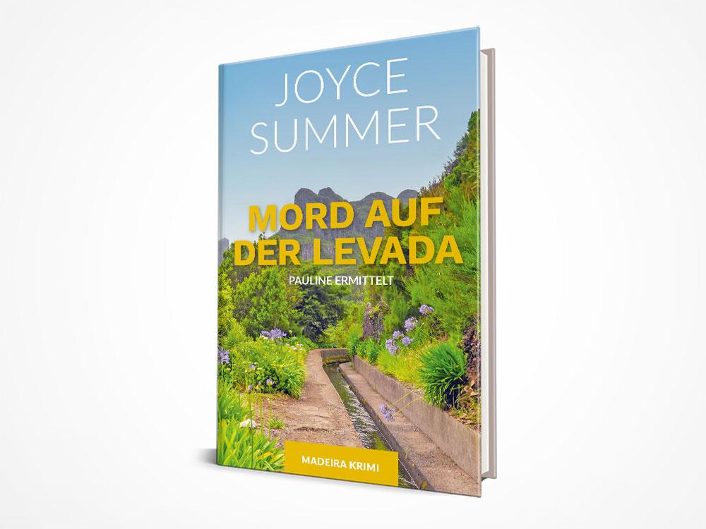 Joyce Summer Mord auf der Levada