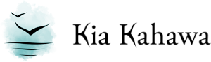 Logo Kia Kahawa