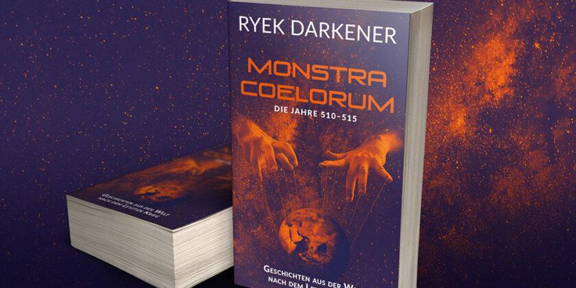 Buchcover – Monstra Coelorum